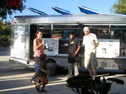 San Diego Food Truck Movement | Secrets In San Diego