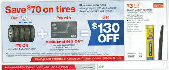 Costco - Michelin Tires - Pay By Citi Visa Total $130 Off ... Bjs Members 70 Off Set Of 4 Michelin Tires 010228 Maperformance Coupon Codes Sales Tire Alignment Front Back End Discount Centers 85 Inch Rubber Inner Tube Xiaomi Scooter 541 Price Rack Coupons Codes Free Shipping Henderson Nv Restaurant Mrf 2 Wheeler Tyres Revz 14060 R17 Tubeless Walmart Printer Discounts Tires Rene Derhy Drses New York Derhy Iphigenie Cocktail Dress Late Model Restoration Code Lmr Prodip On Twitter Blackfriday Up To 20 Discount Only One Day Coupons Save Even More When Purchasing