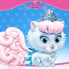 Palace Pets Pumpkin by Disney Princess Disney Wiki Fandom Powered By Wikia