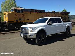 A 2015 Ford F-150 After A Recent Bushwacker Photo Shoot. | Ford ... File2015 Ford F150 Debutjpg Wikimedia Commons Baja Xtr 2015 F 150 Cversion Kit Pinterest 27 Ecoboost 4x4 Test Review Car And Driver F350 Super Duty King Ranch Crew Cab Review Notes Autoweek First Look Truck Trend Resigned Previewed By Atlas Concept Jd Fx4 Reviewed The Truth About Cars Tuscany Aims To Reinvent American Trucks Slashgear Bangshiftcom Expedition V8 For Sale In Peace River