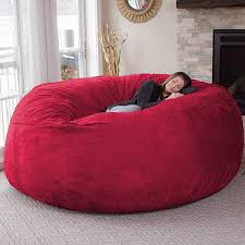 ChillSack Beanbag On Amazon | POPSUGAR Family Circo Oversized Bean Bag Target Kids Bedroom Makeover Small Office Bags The Best Chair Of 2019 Your Digs 7 Chairs Fniture Large In Red For Home 6 Zero Gravity 10 Best Bean Bags Ipdent Mediumtween Leather Look Vinyl Big Joe Xxl Beanbag At Walmart Popsugar Family Bag Chair Wikipedia