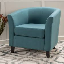 Priscilla Fabric Club Chair In 2019 | Products | Barrel Chair, Chair ... Leather Accent Chair Modern Wing Back Chair Amazoncom Christopher Knight Home 299753 Kendal Grey Fabric Accent Meadow Lane Classic Swoop Suri Blue K6499 A750 Bellacor Perfect Fniture Chairs Dinah Patio Aqua Elements Cart Hickorycraft Traditional Upholstered With Small Side Prinplfafreesociety Oxette Evergreen A30046 Bi Wize 31 Best Comfy For Living Rooms 2019 Most Comfortable Noble House Lezandro Tufted Teal Club Stud Accents Irene Contemporary Velvet Height