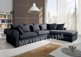 canap d angle convertible et reversible pas cher canapé d angle 6 places pas cher royal sofa idée de canapé et