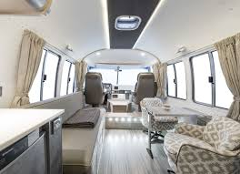100 Airstream Trailer Interior 45 Stunning S S For Renovation