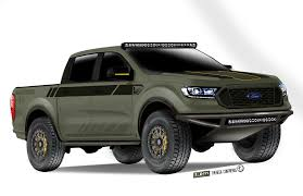 Ford Reveals 2019 Ranger Concept Trucks At SEMA Show - Autoevolution Bangshiftcom 2018 Sema Show Photo Coverage Las Vegas Cars Trucks Best Trucks Of 2017 Automobile Magazine Leaving Only Youtube 2011 Ford In Four Fseries Concepts Toyota Shows Off The Ultimate Surf Truck At Lacarguy Splashes Onto Scene With 7 Offroad 2019 Ranger 2015 Day Two Recap And Gallery Liftd Wildest Jeeps From The Big Rigs Atsc 2016 Go Big Bold Bright Bonkers At Diesel Of Show Pizza Hut To Unveil Piemaking Robot Auto