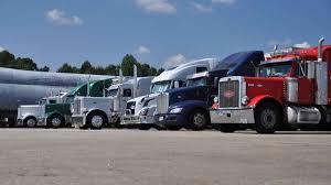 100 Truck Stops In Michigan Heavy Cargo Roadside New Haven MI Romeo I94 I69 Macomb