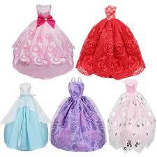 Barbie Doll Dress Barbie Doll Clothes Barbie Clothes Barbie Etsy