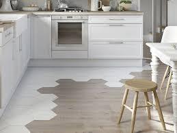 sol vinyle cuisine quel est le meilleur revêtement de sol pour un plancher chauffant