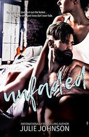 Unfaded Faded Duet Book 2 By Julie Johnson