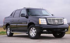 2002 Cadillac Escalade EXT Archived Test – Review – Car and Driver
