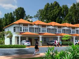 100 Houses In Malaysia Review Of The National Housing Policy Housing News