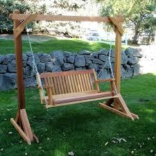 porch swing stand – carlislerccarub