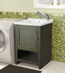 Glacier Bay Laundry Tub Cabinet by Articles With Cabinet For Laundry Sink Tag Cabinet For Laundry