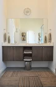 Large Modern Bathroom Rugs by Breathtaking Mid Century Modern Bathroom Sinks With Floating