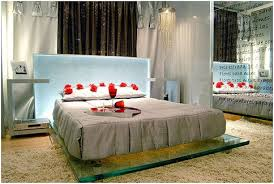 Romantic Bedroom For Those In Love Valentines Day
