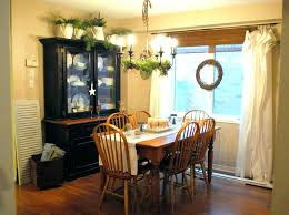 Decorating A Dining Room Buffet Decor Makeover Ideas With Fine
