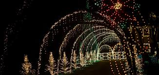 Christmas Lights Spectacular II By Michael Bentley CC BY 20