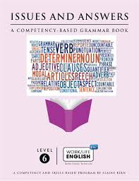Grammar TextWorkLife English Level 6 Of 6 Student 180pages