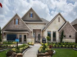 Ryland Homes Floor Plans Houston by Laurel Park Mpc Series New Homes In Spring Tx 77379