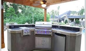 Lowes Outdoor Kitchen Appliances Outdoor Kitchen Appliances