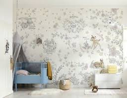 details zu wallpaper for baby bedroom winnie the pooh disney wall mural size brown