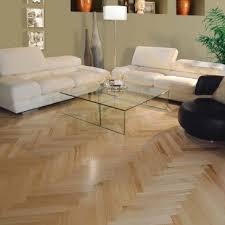 Natural Maple Hardwood Flooring Mirage Herringbone Inspiration