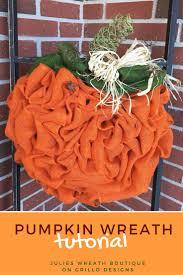 Largest Pumpkin Ever by Best 25 Deco Mesh Pumpkin Ideas On Pinterest Pumpkin Mesh