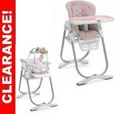Chicco High Chair Polly by Bn Chicco Polly Magic Highchair Delicacy Pink From Birth 3yrs
