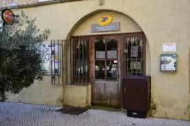 bureau de poste mairie de lédenon