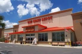 Home Depot USA