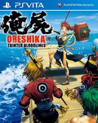 HeavyArm U Store On Twitter Vita Oreshika Tainted Bloodlines Asian