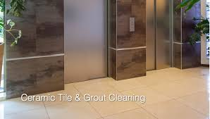 commercial ceramic tile and grout cleaning elgin il