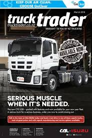 100 Semi Truck Trader March 2018 By NZing Issuu