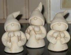 cuire pate a sel fabriquer et décorer la pâte à sel pour les enfants devenir grand