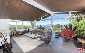 100 Rodney Walker Architect 15154 Mulholland Dr Los Angeles CA 90077 California Modern Homes
