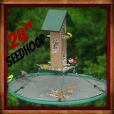 Songbird Essentials SEEDHOOP 24