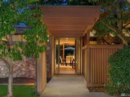 100 Mid Century Modern For Sale 15 Seattle Midcentury Homes For Sale Curbed Seattle