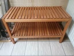 molger bad badezimmer sitzbank