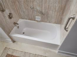 bathrooms amazing bathfitter promo bathtub liner installation