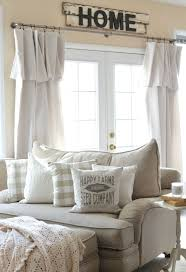 Best 25+ Rustic Living Room Curtains Ideas Ideas On Pinterest ... Best 25 Roman Shades Ideas On Pinterest Diy Roman Bring A Romantic Aesthetic To Your Living Room With This Tulle Diy No Sew Tie Up Curtains Bay Window Curtains Nursery Blackout How We Choose Shades Room For Tuesday Blog Living Attached Valance Valances Damask Rooms Swoon Style And Home Tutorial Make Your Own Nosew Drape Budget Friendly Reymade Curtain Roundup Emily Henderson Bathroom 8 Styles Of Custom Window Treatments Hgtv