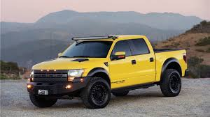100 Best Pick Up Truck 2014 Hennessey VelociRaptor From Top Gear To Be Auctioned For Charity