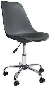 höhenverstellbarer drehstuhl levi grau drehstuhl stühle