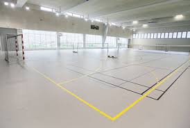 un nouveau centre sportif dans le 17e arrondissement fr