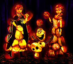 Old Westbury Gardens Dog Halloween by National Pumpkin Day Thousands Of Jack O U0027 Lanterns Illuminate Us