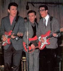John Frusciante Fender Stratocaster Red Fiesta
