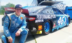 Performance Plus Partners With Thad Moffitt For 2 ARCA Races ...