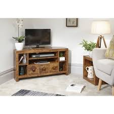Get A Compact And Multifunctional Living Room Space By