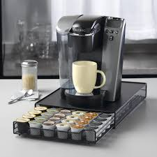 Nifty Home 3 Tier K Cup Drawer