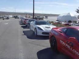 100 Las Vegas Truck Driving School Venice Florida Corvettes