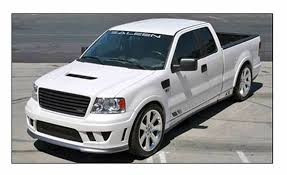 Saleen F-150 | Saleen Performance Vehicles | Pinterest | Ford, Ford ...